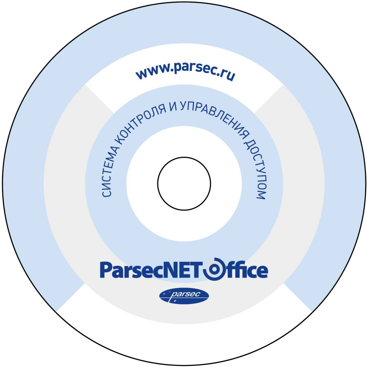 СКУД ParsecNET Office