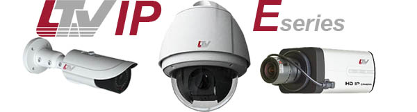 LTV IP E-series