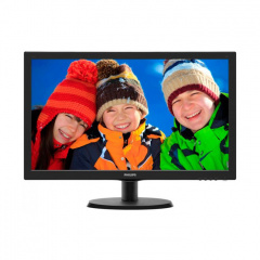Philips 223V5LSB2, монитор