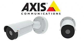 IP-камера Axis Q1941-E сочетает инновационные технологии и прочность