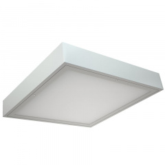 OWP OPTIMA LED 595 (50) IP54/IP54 4000K mat, светильник