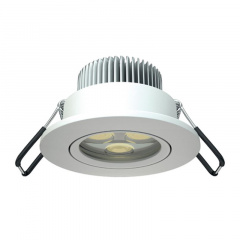 DL SMALL 2021-5 LED WH, светильник